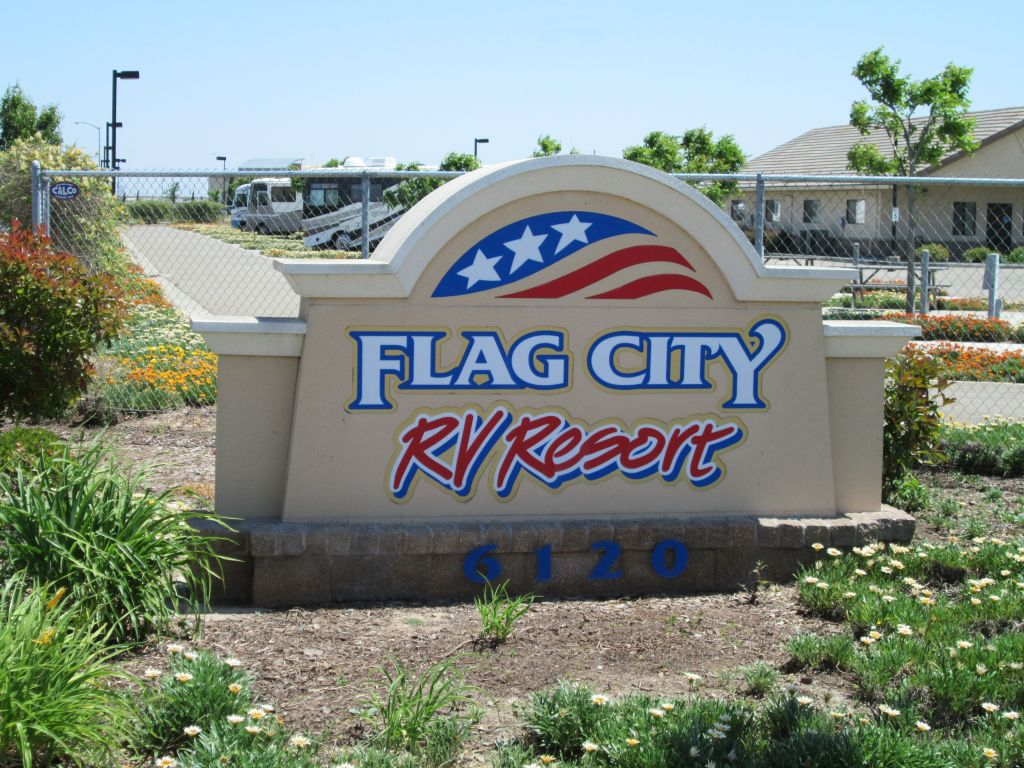 Flag City Store Rates